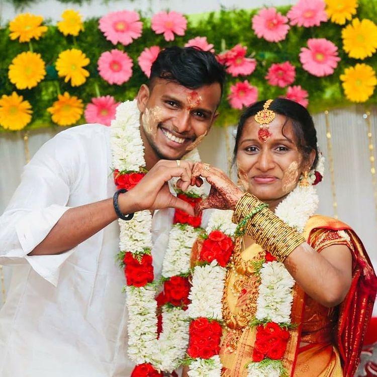 T Natarajan Wiki, Age, Biography, Family, Career, and HD Photos 118
