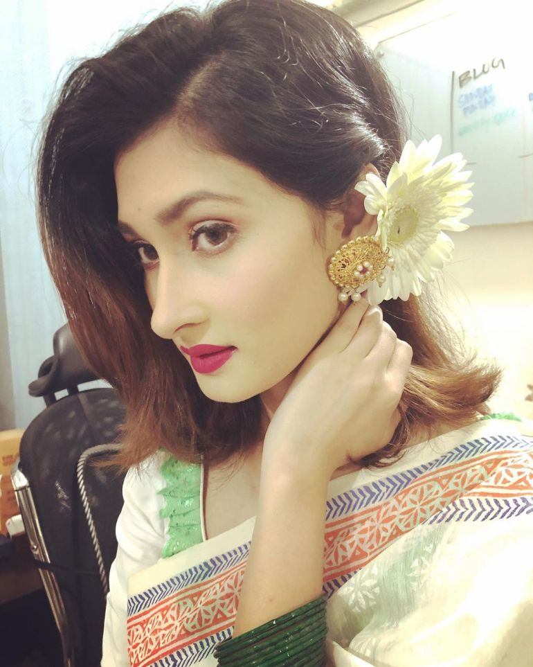 Umme Ahmed Shishir Gorgeous Photos, Wiki, Age, Biography, and Movies 102