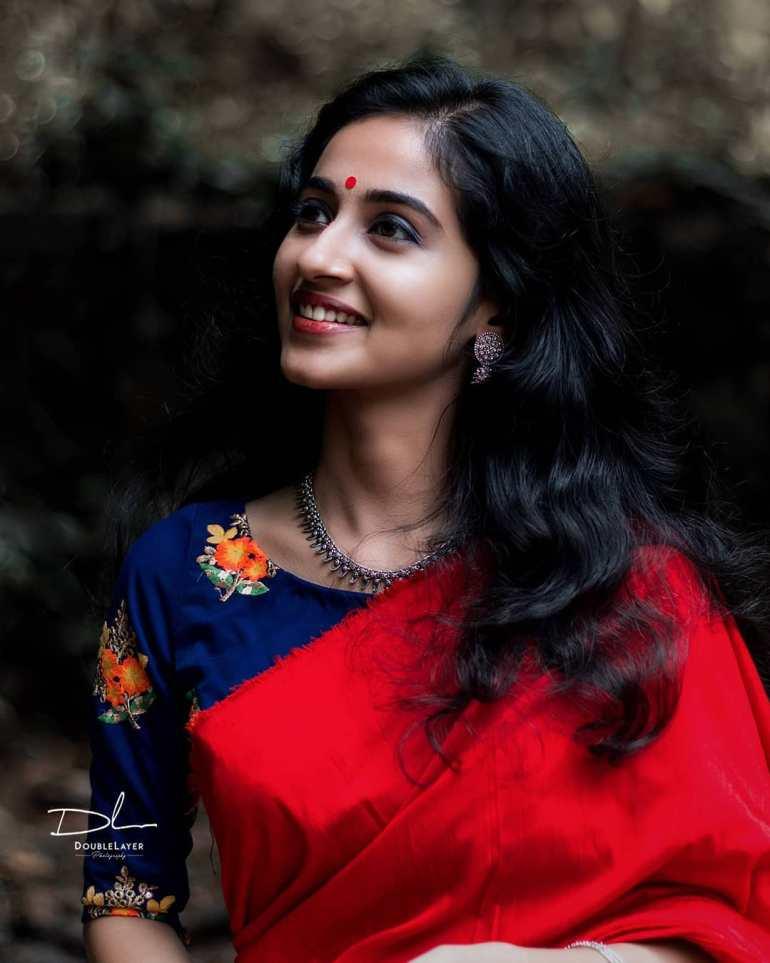 Dona Anna - Malayalam Web Series Star, biography and beautiful Photos 110