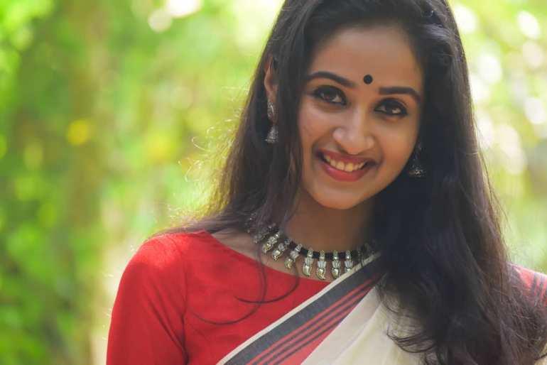 Dona Anna - Malayalam Web Series Star, biography and beautiful Photos 109