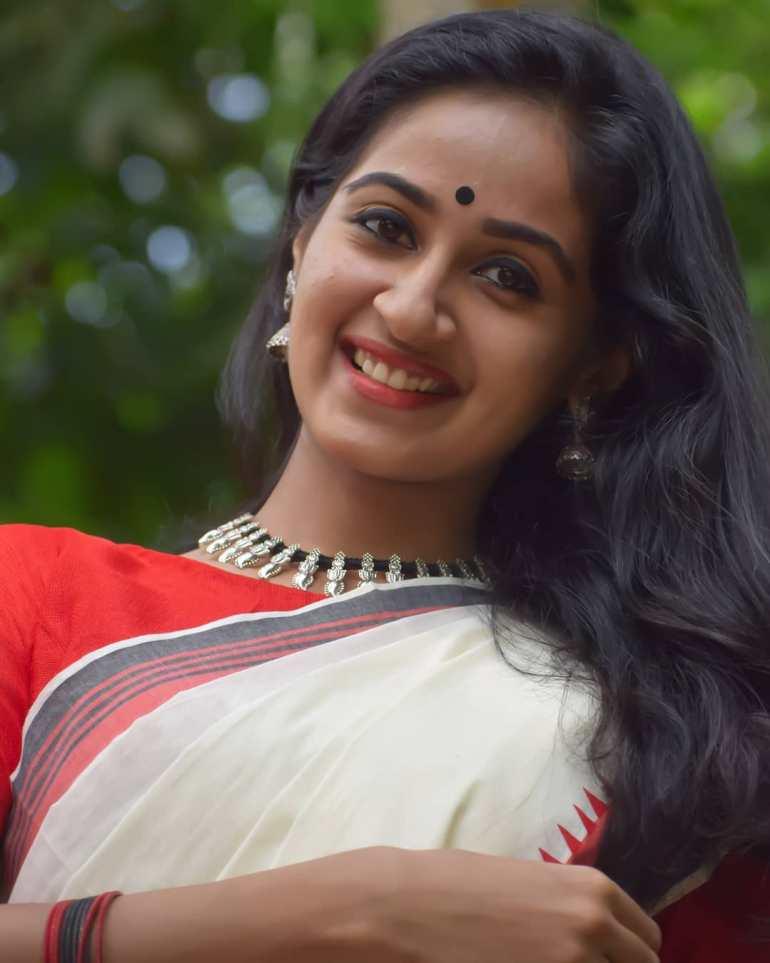 Dona Anna - Malayalam Web Series Star, biography and beautiful Photos 121