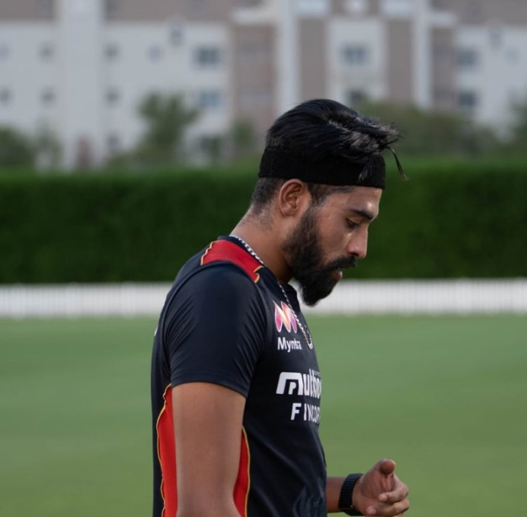 Mohammed Siraj Wiki, Age, Biography, Family, Career, and HD Photos 109