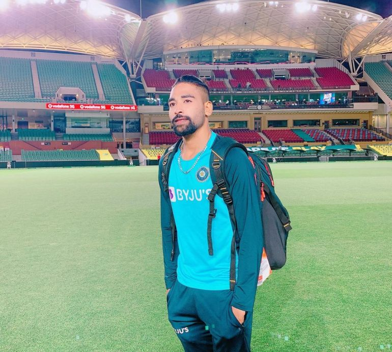 Mohammed Siraj Wiki, Age, Biography, Family, Career, and HD Photos 116