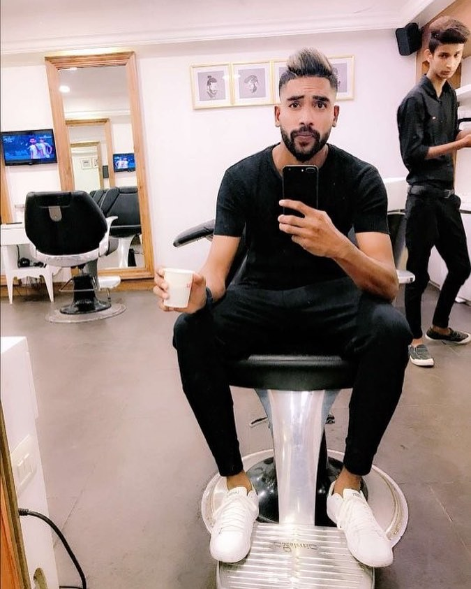 Mohammed Siraj Wiki, Age, Biography, Family, Career, and HD Photos 102