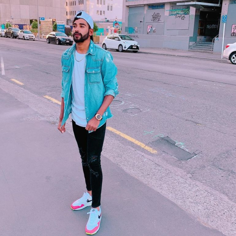 Mohammed Siraj Wiki, Age, Biography, Family, Career, and HD Photos 105