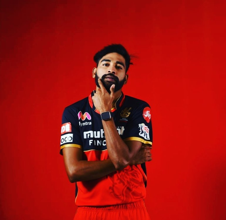 Mohammed Siraj Wiki, Age, Biography, Family, Career, and HD Photos 108