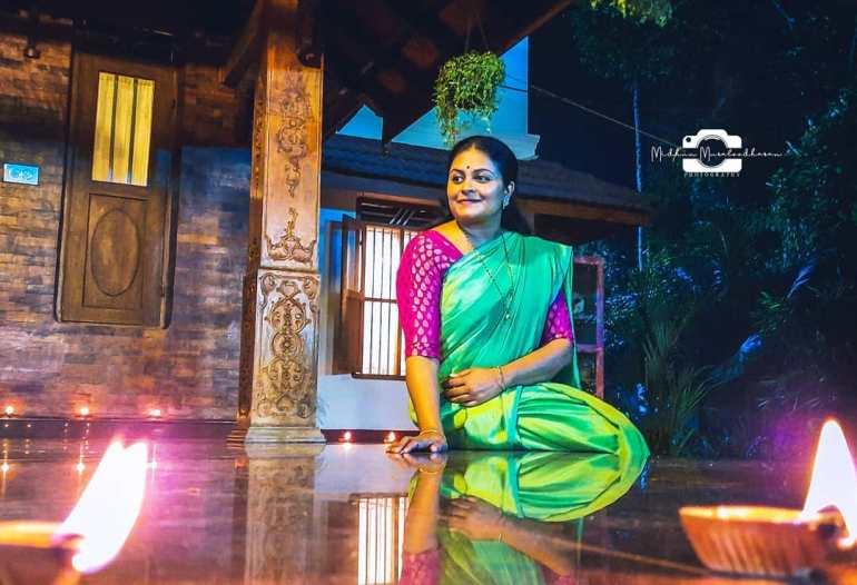 Sabitta George ( Chakkapazham Serial fame) Wiki, Age, Biography, Serial, Movies, and 27+ Beautiful Photos 117