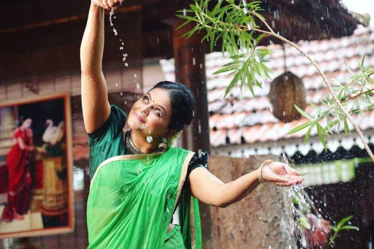 Sabitta George ( Chakkapazham Serial fame) Wiki, Age, Biography, Serial, Movies, and 27+ Beautiful Photos 107
