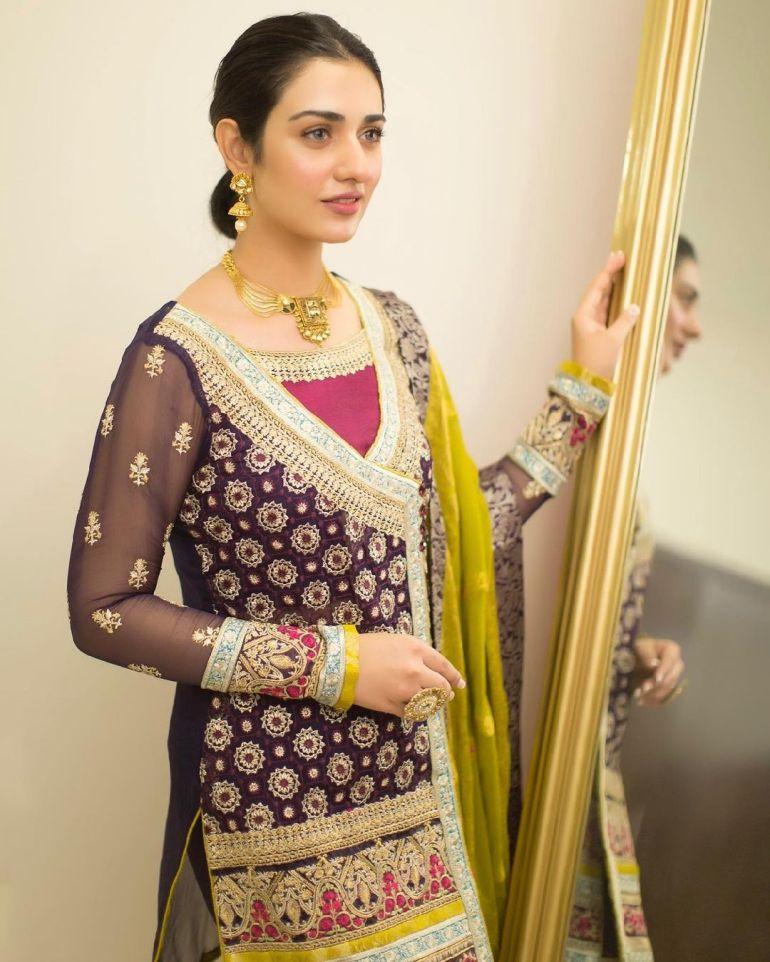 Sarah Khan (Pakistani Actress) Wiki, Age, Biography, Movies, and 21+ Gorgeous Photos 103