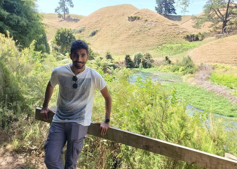 Jasprit Bumrah Wiki, Age, Biography, Family, Career, and HD Photos 120