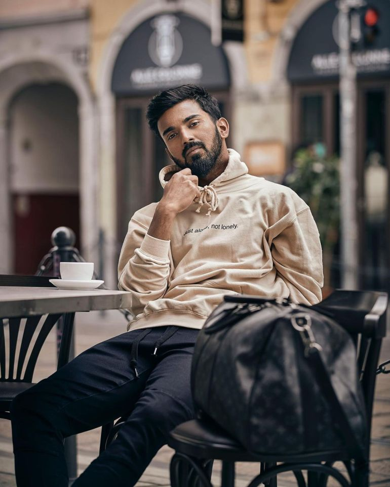 K. L. Rahul Wiki, Age, Biography, Family, Career, and HD Photos 101