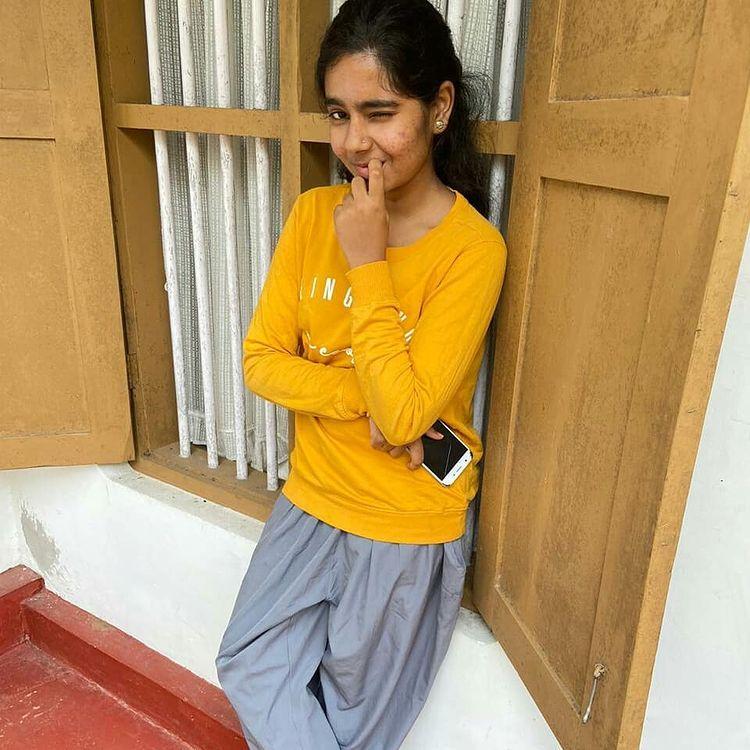 Lakshmi Unnikrishnan (Chakkapazham fame) Wiki, Age, Biography, Movies, and Beautiful Photos 121