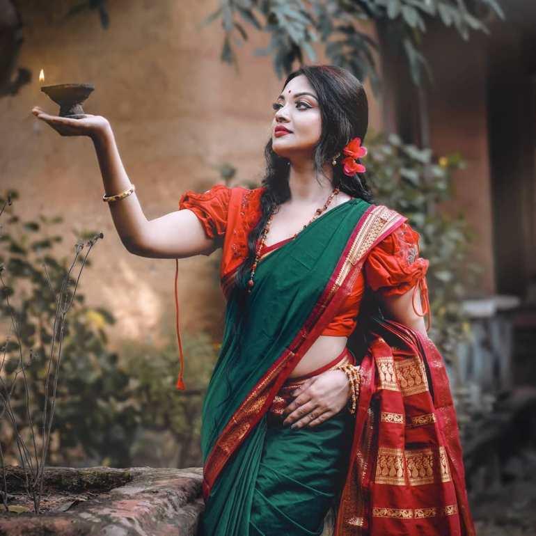 Soorya J Menon ( Malayalam Big Boss Contestant) Wiki, Age, Biography, and Beautiful Photos 123