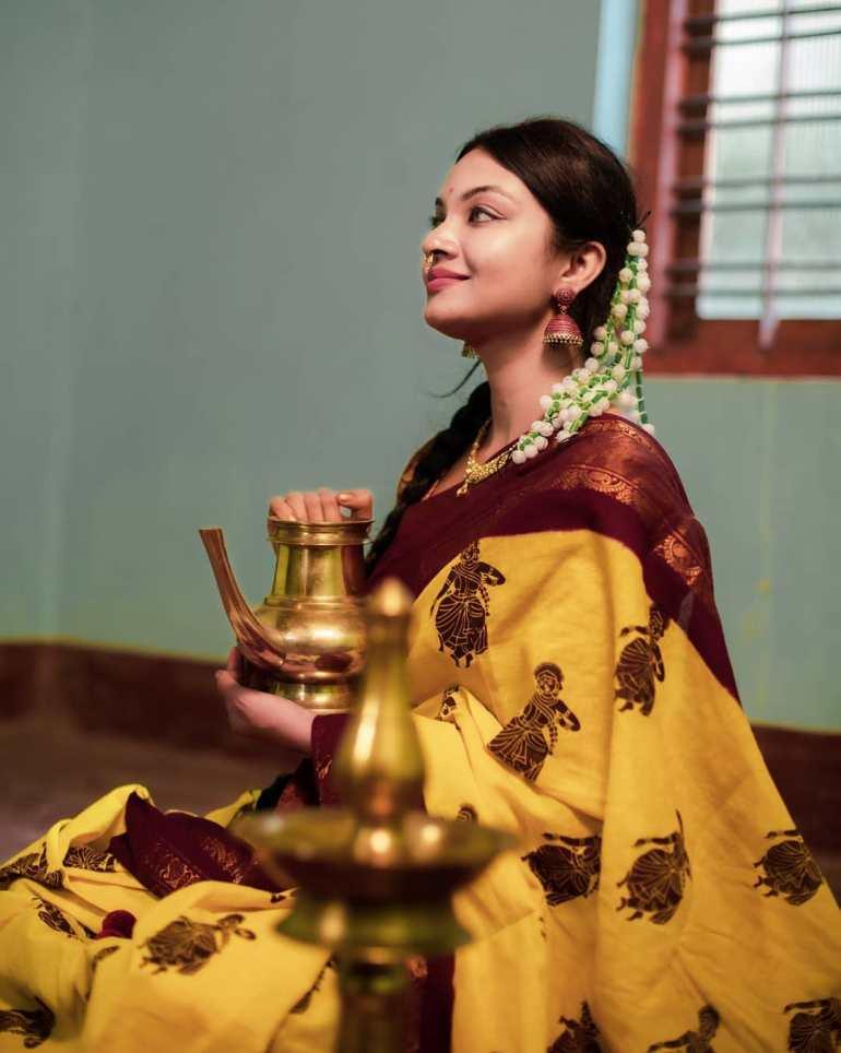 Soorya J Menon ( Malayalam Big Boss Contestant) Wiki, Age, Biography, and Beautiful Photos 111