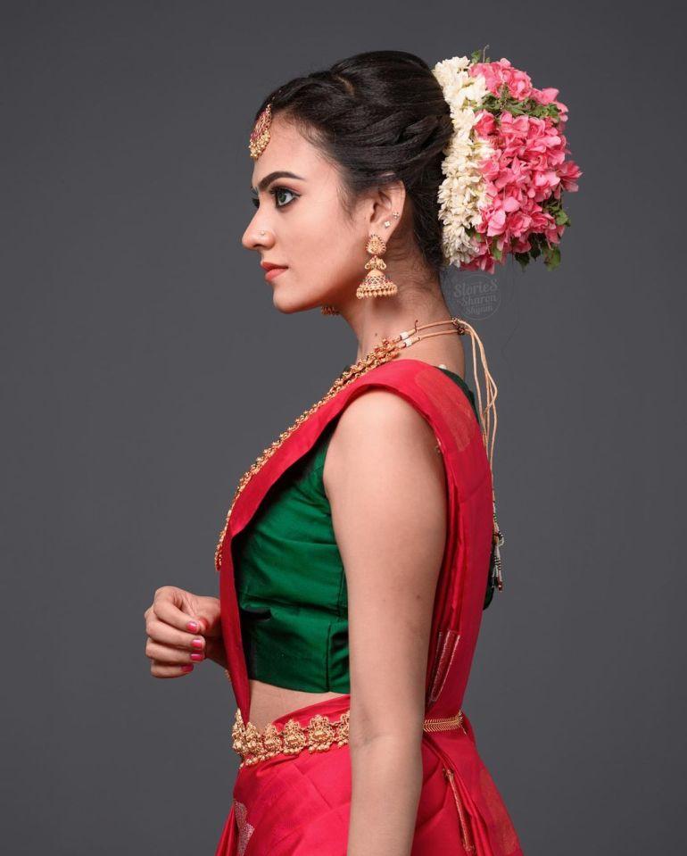 Chaithania Prakash Wiki, Age, Biography, Movies and Beautiful Photos 110