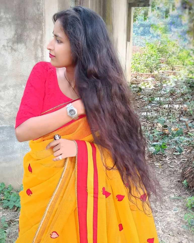 Bengali Model Keya Panja Wiki, Age, Biography, and Beautiful Photos 116