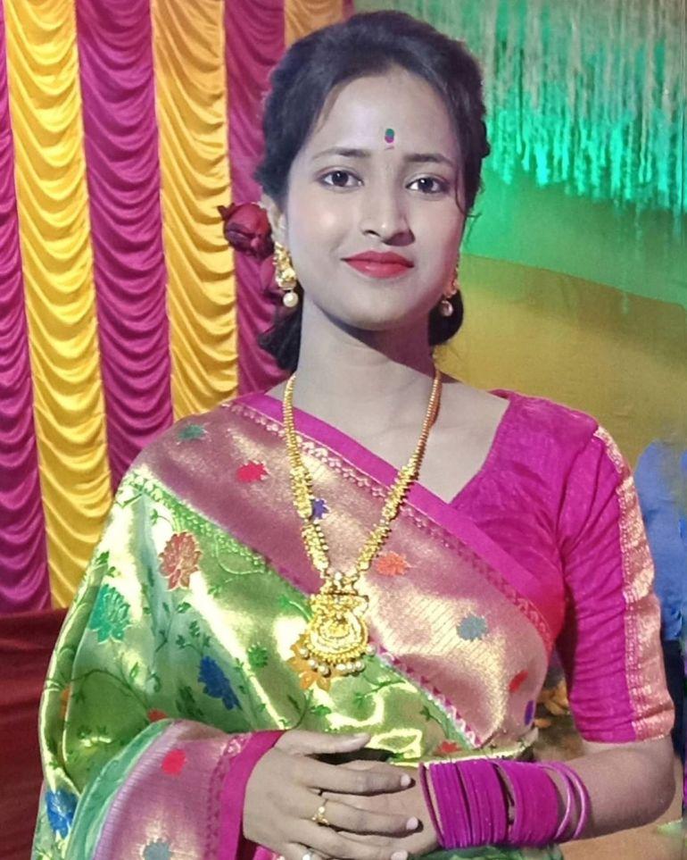 Bengali Model Keya Panja Wiki, Age, Biography, and Beautiful Photos 114