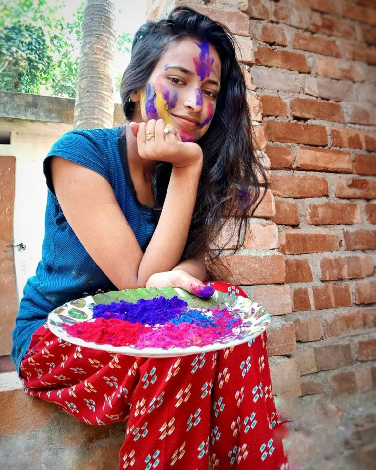Bengali Model Keya Panja Wiki, Age, Biography, and Beautiful Photos 119