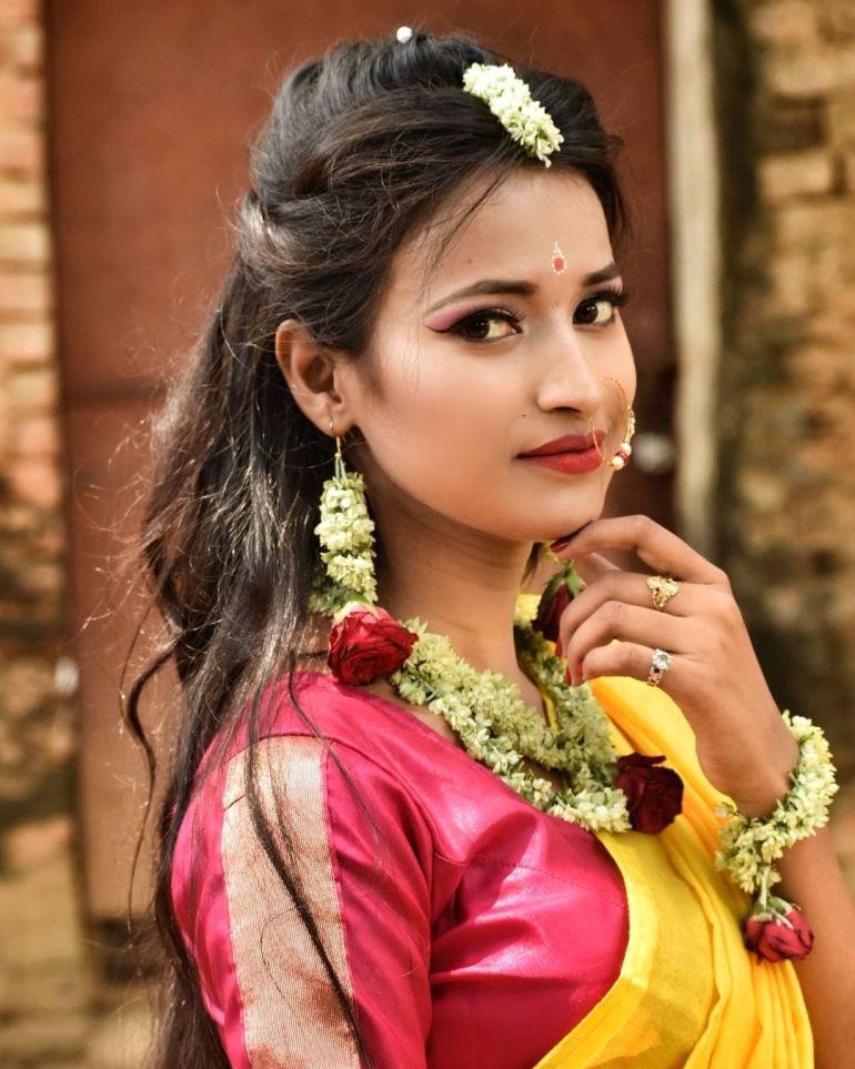 Bengali Model Keya Panja Wiki, Age, Biography, and Beautiful Photos 125