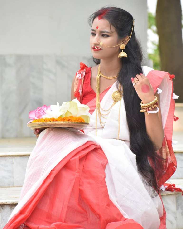 Bengali Model Keya Panja Wiki, Age, Biography, and Beautiful Photos 123