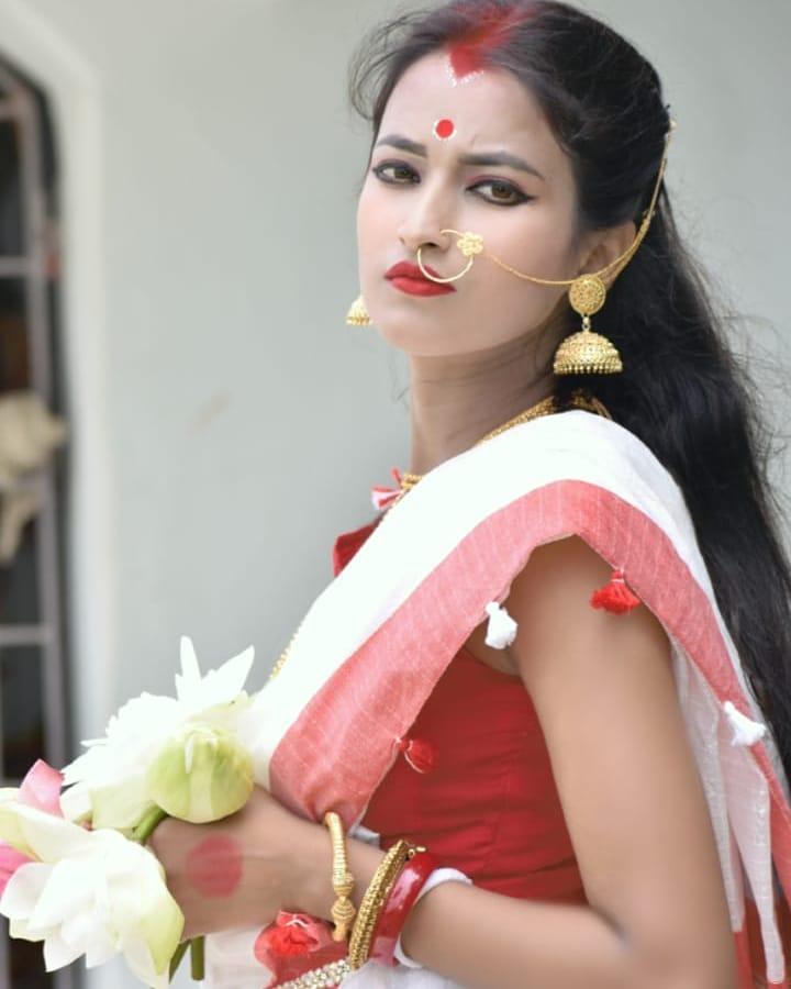 Bengali Model Keya Panja Wiki, Age, Biography, and Beautiful Photos 111