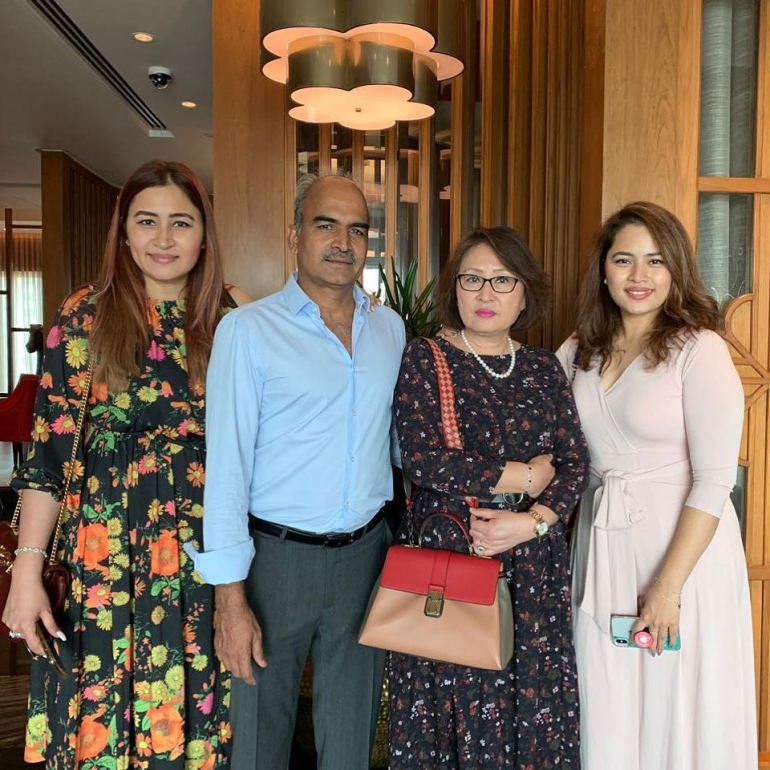 Jwala Gutta Wiki, Age, Biography, Family, Career, and Beautiful Photos 111