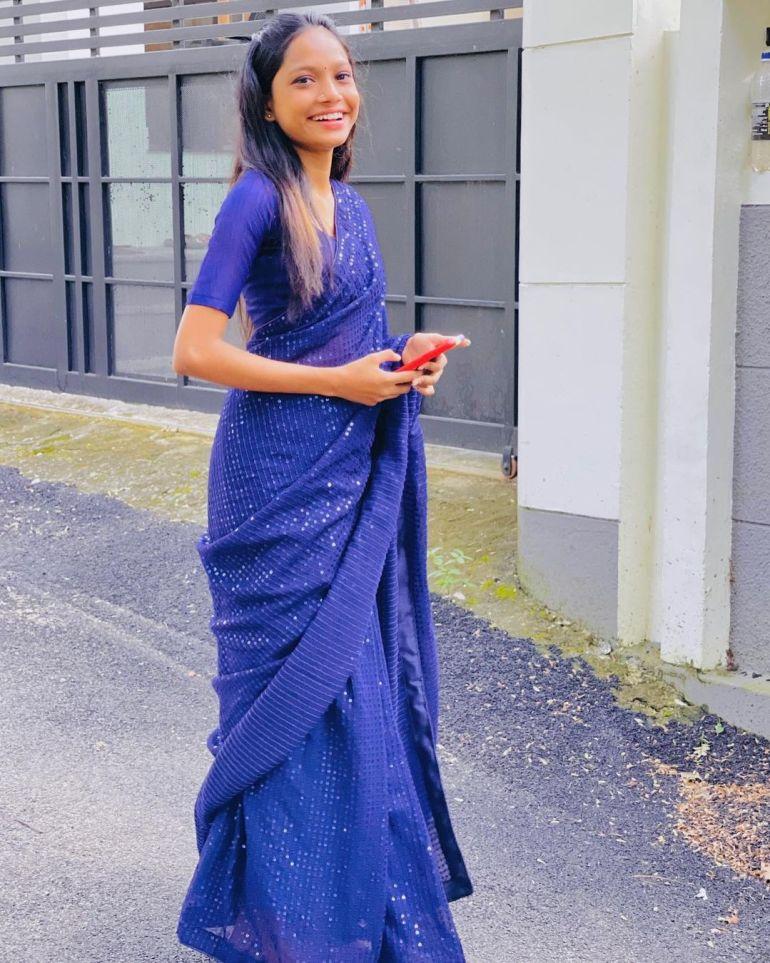 Amritha Shaji Wiki, Age, Biography, Net worth, and Beautiful Photos 106