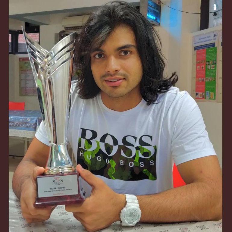Neeraj Chopra (Javelin Throw) Wiki, Height, Age, Girlfriend, Family, Biography, Career, and HD Photos 105
