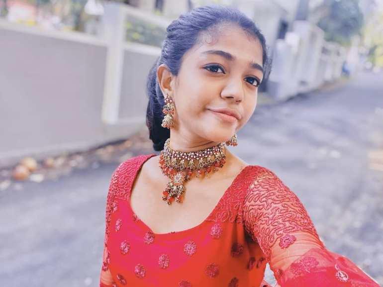 Amala Shaji Wiki, Age, Biography, Net worth, and Beautiful Photos 110