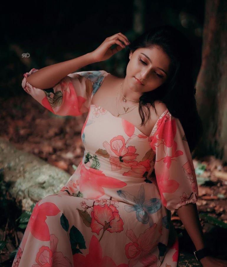 Ashika Ashokan Wiki, Age, Biography, Net worth, Movies, short films, and 24+ Beautiful Photos 119