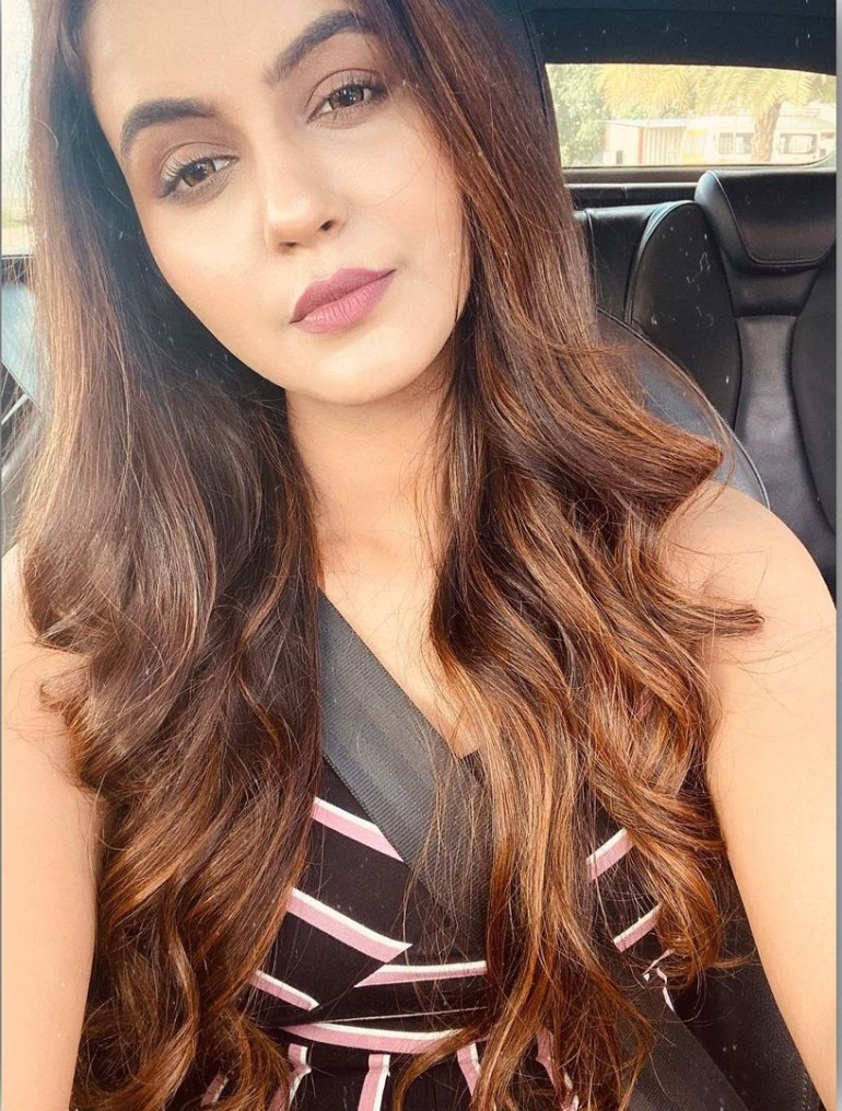 Chaitra Reddy Wiki, Age, Biography, Movies, and 24+ Beautiful Photos 124