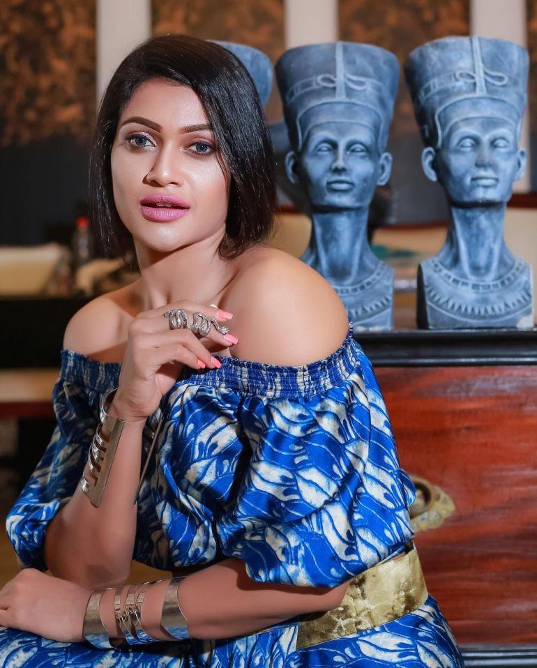 Chulakshi Ranathunga Wiki, Age, Biography, Movies, and 24+ Gorgeous Photos 120