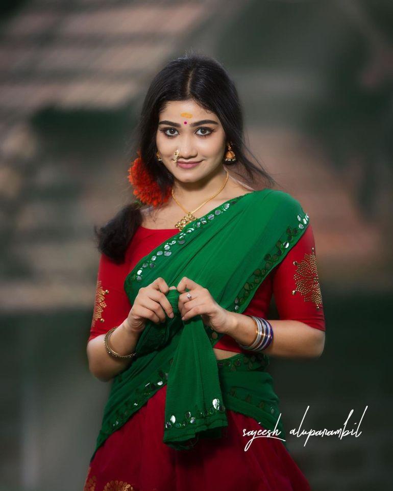 Jasnya Jayadeesh Wiki, Age, Biography, Net worth, and 18 + Beautiful Photos 100