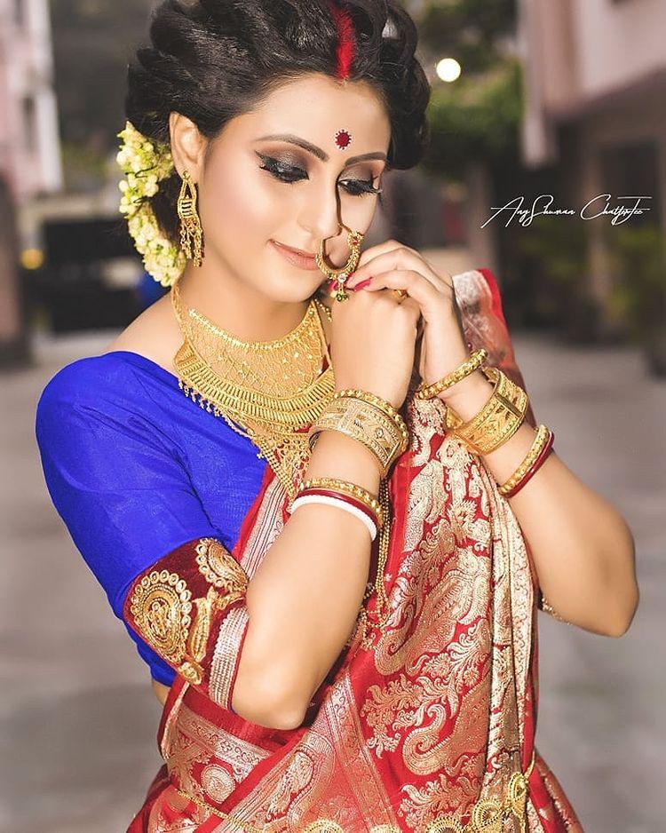 Bengali Model Priya Chakraborty Wiki, Age, Biography, Movies, and 36+ Beautiful Photos 102