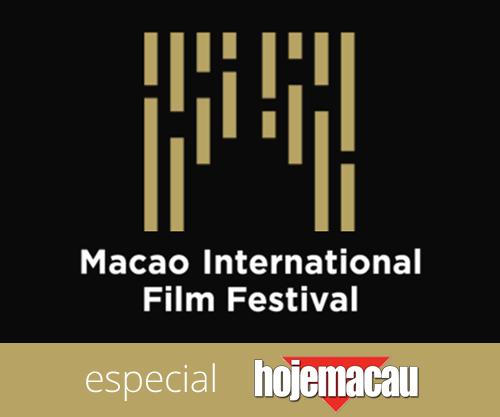 Festival Internacional de Cinema de Macau