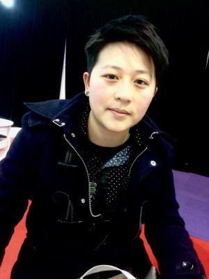 Tracy Choi