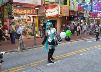 Foto:Hoje Macau