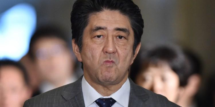 AFP PHOTO / KAZUHIRO NOGI