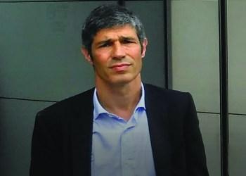 Jorge Menezes. DR