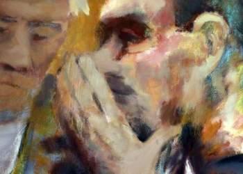 """Laird Galbraith - """"Chinese Whispers"""""""