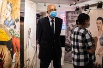 Primeiro dia da Semana da Cultura Chinesa em Macau