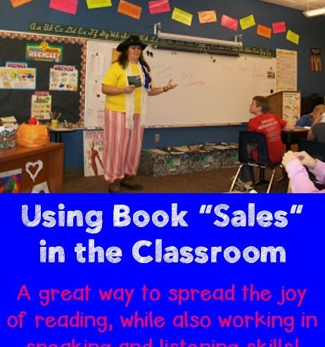 Book Sales!