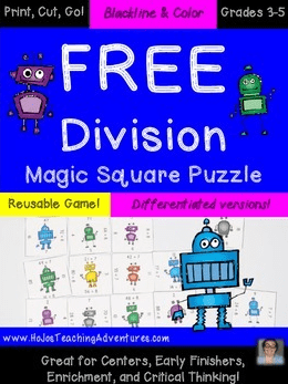 FREE.division