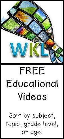 Technology Videos that are Common Core Aligned
