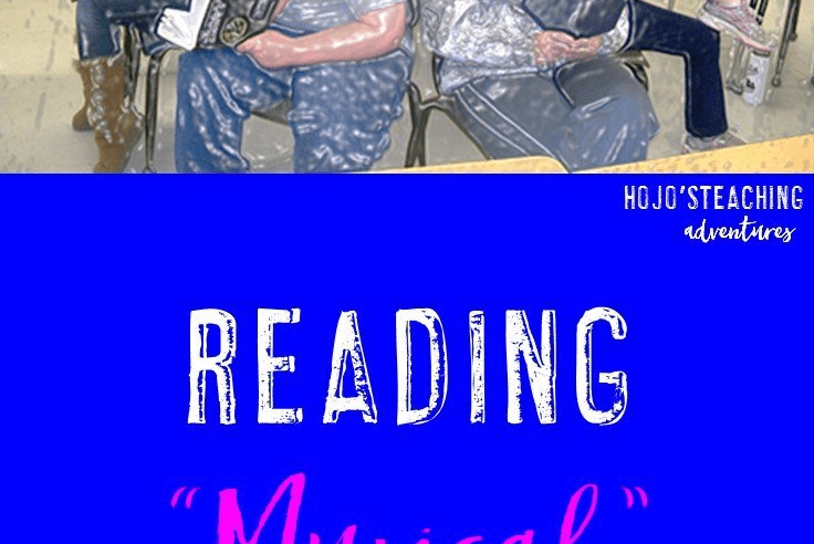 "Reading ""Musical"" Chairs"