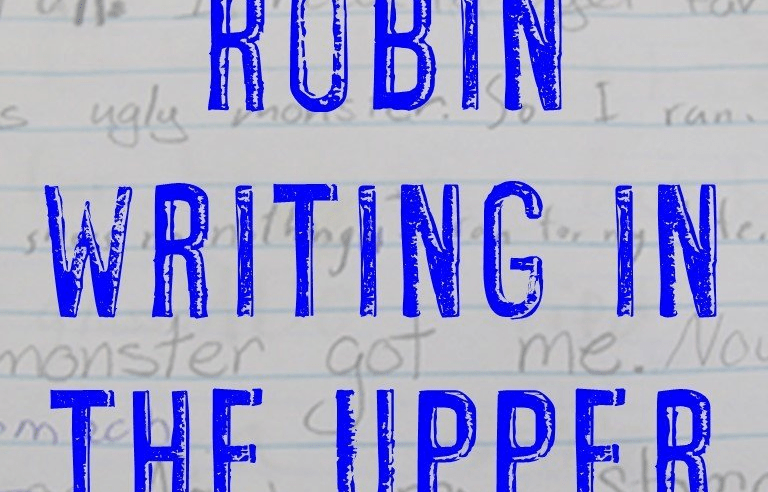 Round Robin Writing & Editing Idea