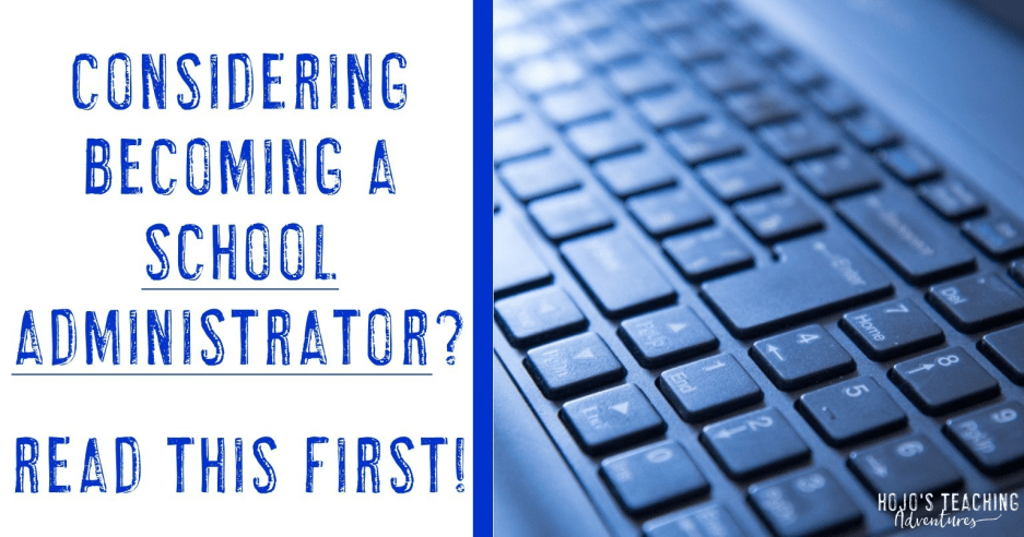 The Pros & Cons of Administration After Being a Teacher