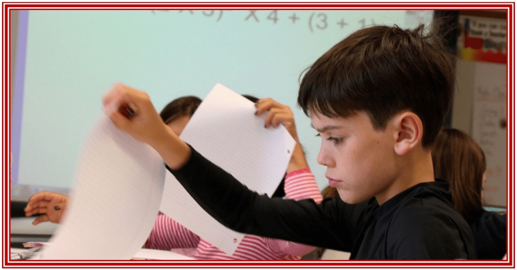 Are you trying to find an excellent math tutor for your child? Or perhaps you're a teacher who's trying to give a parent tips on finding a great math tutor. Either way - these five points will help! Click through to see what you should be looking for in a math tutor.