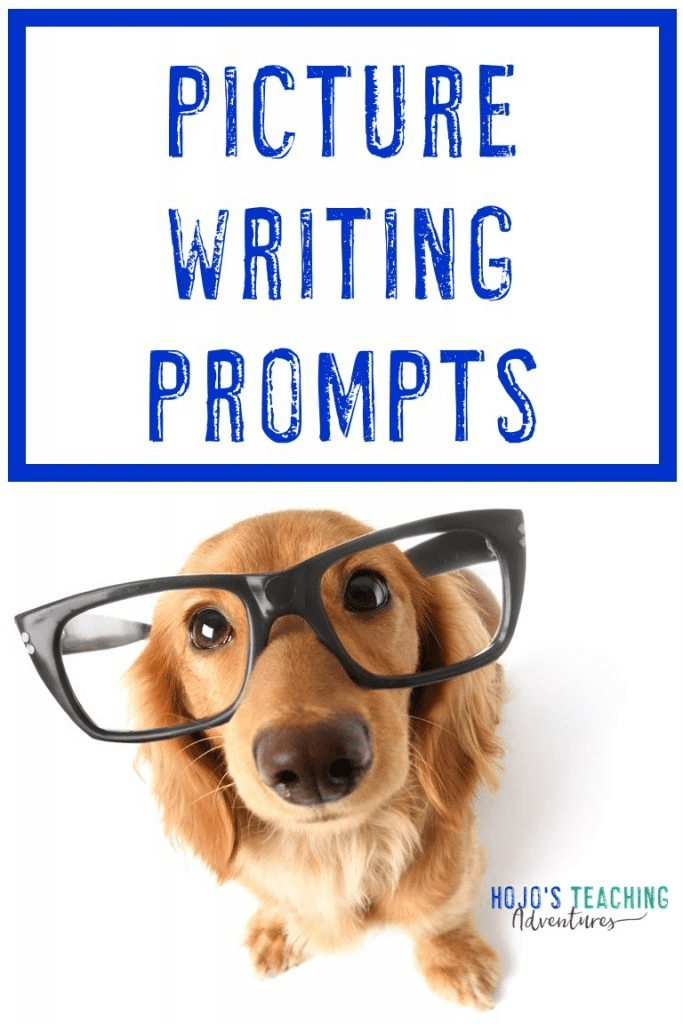 Picture Writing Prompts Elementary : picture, writing, prompts, elementary, Picture, Writing, Prompts, Elementary, Classroom, HoJo's, Teaching, Adventures,