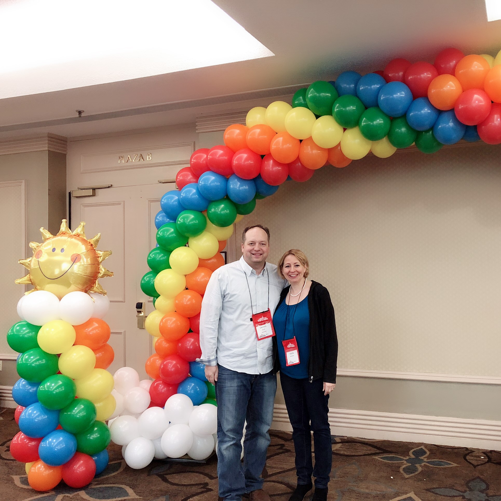 Hokeypokey Services Balloon Decor